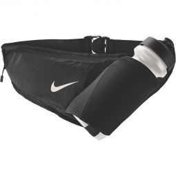 Nike Large Running Fanny Pack W. 650ml Drinking Bottle