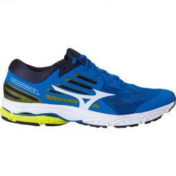 Mens Mizuno Wave Stream 2 Running Shoes
