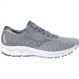 Mens Mizuno Wave Sky 3 Waveknit Running Shoes