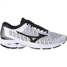 Mens Mizuno Wave Rider Waveknit 3 Running Shoes
