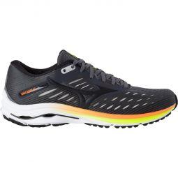 Mens Mizuno Wave Rider 24 Running Shoes