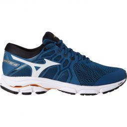 Mens Mizuno Wave Equate 4 Running Shoes