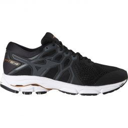 Mens Mizuno Wave Equate 4 Running Shoes