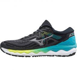 Womens Mizuno Wave Sky 4 Running Shoes