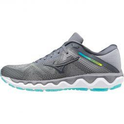 Womens Mizuno Wave Horizon 4 Running Shoes