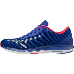 Womens Mizuno Wave Shadow 4 Running Shoes
