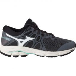 Womens Mizuno Wave Equate 4 Running Shoes