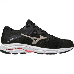 Womens Mizuno Wave Equate 5 Running Shoes