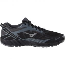 Mens Mizuno Wave Ibuki 2 GTX Trail Running Shoes