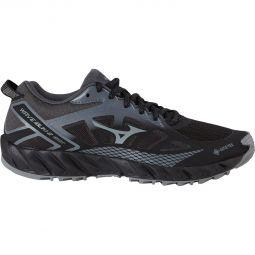 Womens Mizuno Wave Ibuki 2 GTX Trail Running Shoes