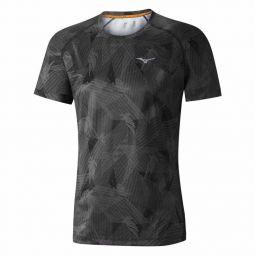 Mens Mizuno Eagle Training T-shirt