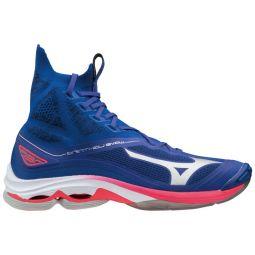 Mens Mizuno Wave Lightning Neo High Handball Shoes