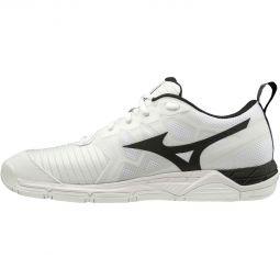 Mens Mizuno Wave Supersonic 2 Handball Shoes