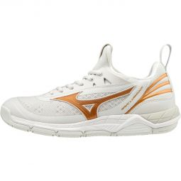 Womens Mizuno Wave Luminous Handball Shoes