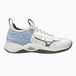 Womens Mizuno Wave Momentum Handball Shoes