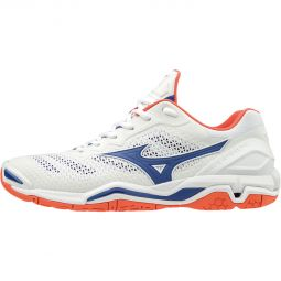 Mens Mizuno Wave Stealth 5 Handball Shoes