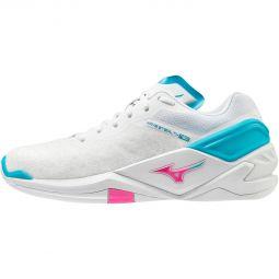 Womens Mizuno Wave Stealth Neo Handball Shoes