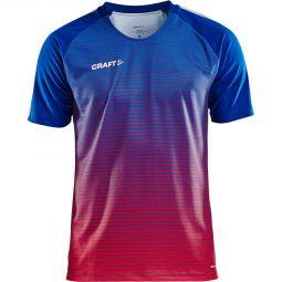 Mens Craft Pro Control Stripe Training T-shirt