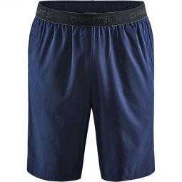 Mens Craft Core Essence Relaxed Running Shorts