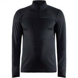 Mens Craft Core Gain 1/2 Zip Running Jersey