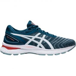 Mens Asics Gel-Nimbus 22 Running Shoes