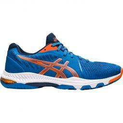 Mens Asics Netburner Ballistic FF 2 Handball Shoes