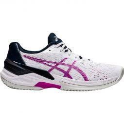 Womens Asics Sky Elite FF Handball Shoes