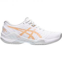 Womens Asics Blast FF 2 Handball Shoes