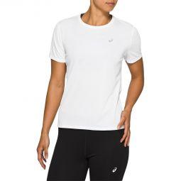 Womens Asics Katakana Running T-shirt