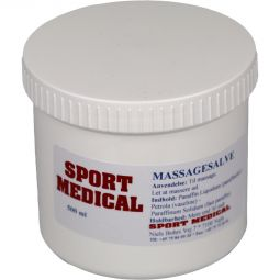 Sports Pharma SM Massage Ointment
