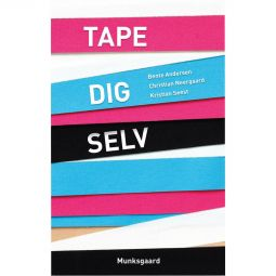 """Tape Yourself"" Book"