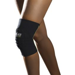 Womens Select 6202 Knee Support W/Pad
